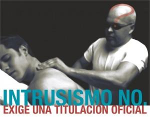 fisioterapia e intrusismo